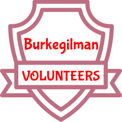 Burkegilman Volunteers